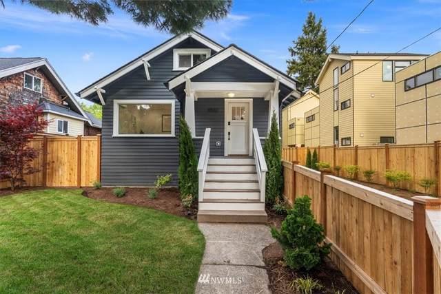 8532 13th Avenue NW, Seattle, WA 98117 (#1780503) :: Keller Williams Western Realty