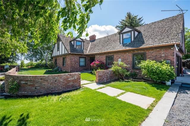 9496 Road V NW, Quincy, WA 98848 (#1780506) :: Becky Barrick & Associates, Keller Williams Realty