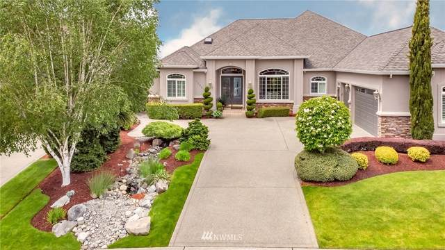 10501 176th Avenue E, Bonney Lake, WA 98391 (#1780511) :: Northwest Home Team Realty, LLC