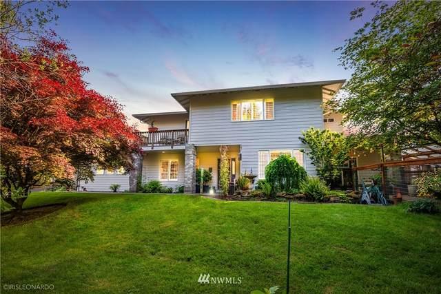 2312 NE 94th Street, Vancouver, WA 98665 (#1780522) :: Mike & Sandi Nelson Real Estate
