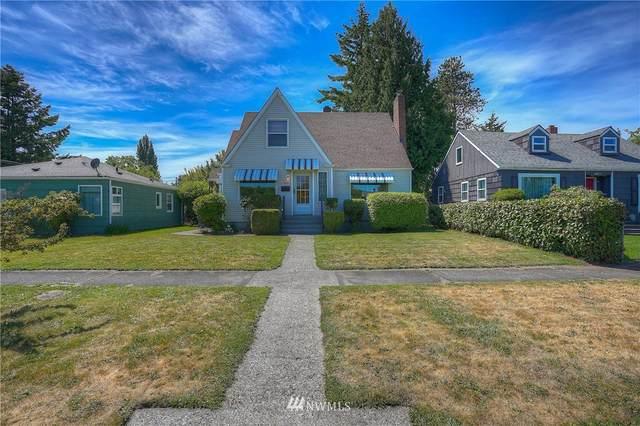 3826 S Ainsworth Ave, Tacoma, WA 98418 (#1780539) :: Northwest Home Team Realty, LLC