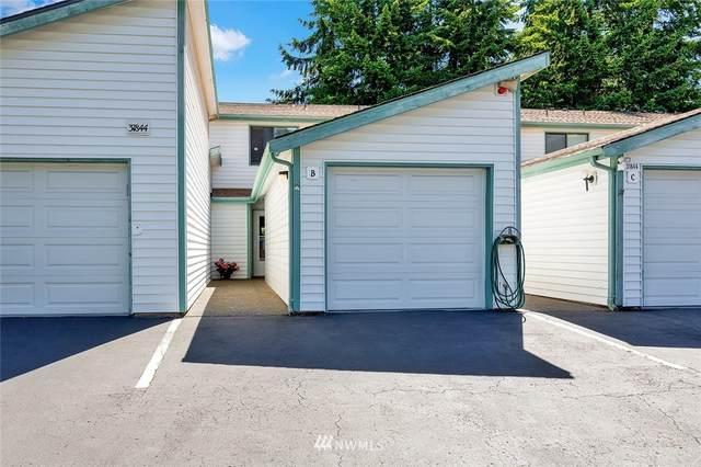 31844 18th Avenue SW B, Federal Way, WA 98023 (#1780544) :: Keller Williams Western Realty