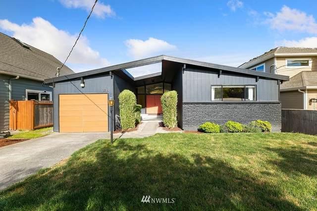 3716 Belvidere Avenue SW, Seattle, WA 98126 (#1780552) :: Better Properties Lacey