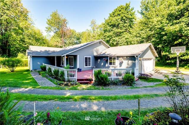 12872 SE Game Trail Way, Port Orchard, WA 98367 (#1780567) :: Keller Williams Western Realty