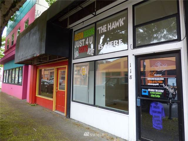 116 State Avenue NE, Olympia, WA 98501 (#1780577) :: Northwest Home Team Realty, LLC