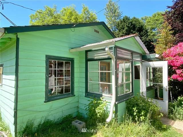 2341 Dove Lane NE, Olympia, WA 98506 (#1780586) :: Northwest Home Team Realty, LLC