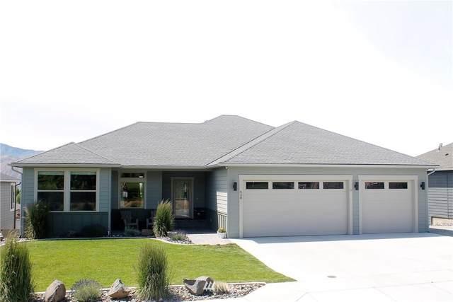 458 S Mary Avenue, East Wenatchee, WA 98802 (#1780589) :: Keller Williams Western Realty