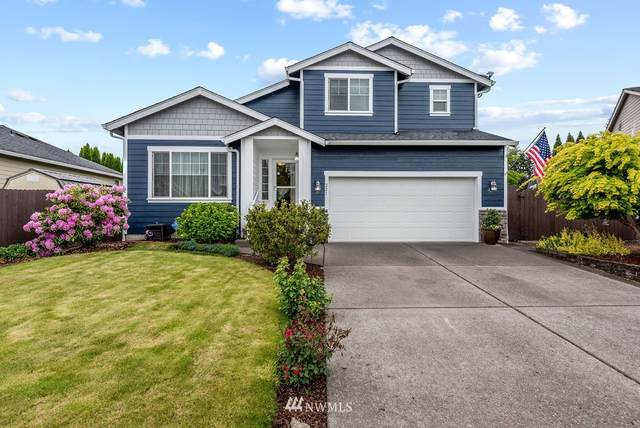 221 Leif Drive, Kelso, WA 98626 (#1780593) :: Beach & Blvd Real Estate Group