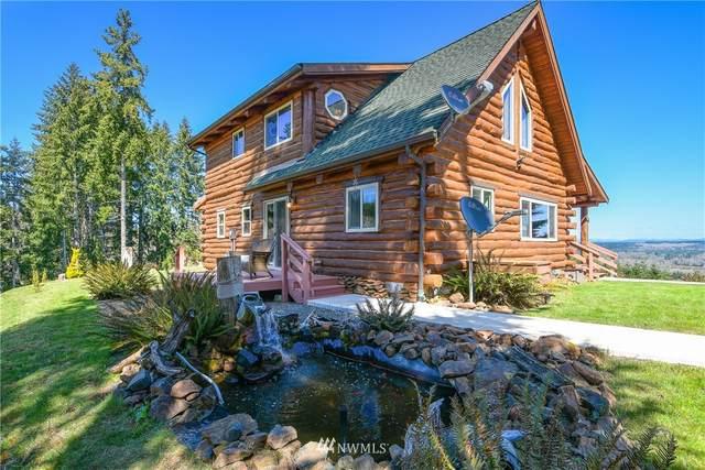 417 Agren Road, Castle Rock, WA 98611 (#1780608) :: Better Properties Lacey