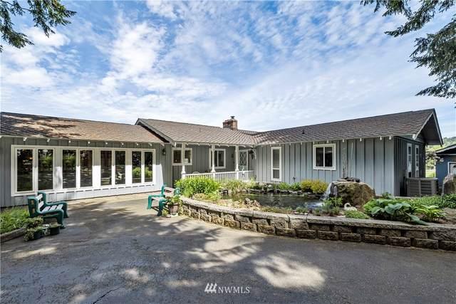11449 Bethel Burley Road SE, Port Orchard, WA 98367 (#1780612) :: Keller Williams Western Realty