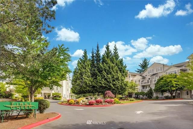 5600 Harbour Pointe Boulevard 2-101, Mukilteo, WA 98275 (#1780628) :: Mike & Sandi Nelson Real Estate