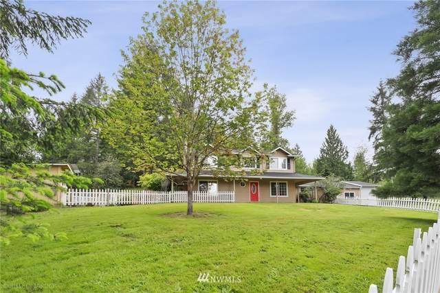 179 Derek Drive, Kelso, WA 98626 (#1780660) :: Keller Williams Western Realty