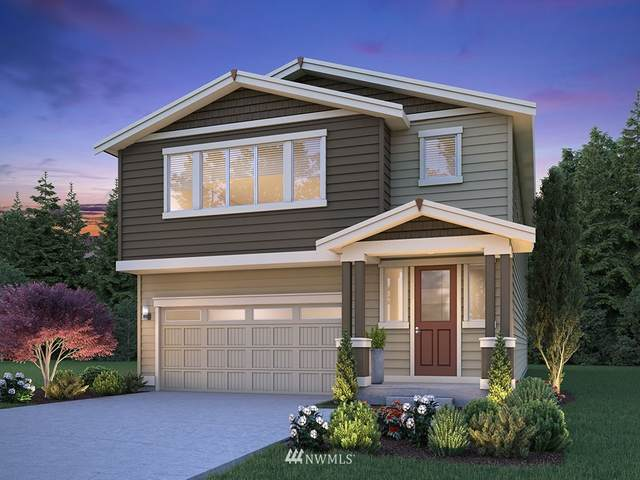 7415 NE 199th Place, Kenmore, WA 98028 (#1780663) :: NW Homeseekers