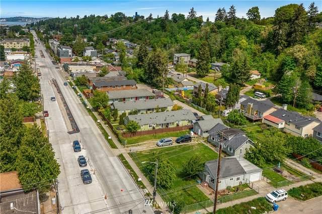 5632 Delridge Way SW, Seattle, WA 98106 (#1780673) :: Keller Williams Western Realty