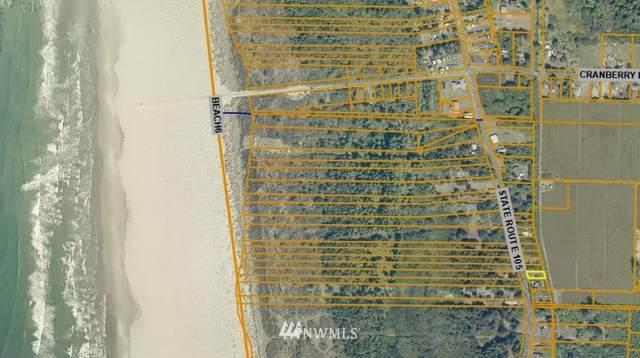 18 State Route 105, Grayland, WA 98547 (#1780688) :: Better Properties Lacey