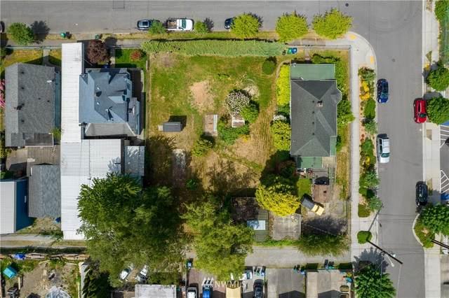 1445 S Cloverdale Street, Seattle, WA 98108 (#1780700) :: Stan Giske