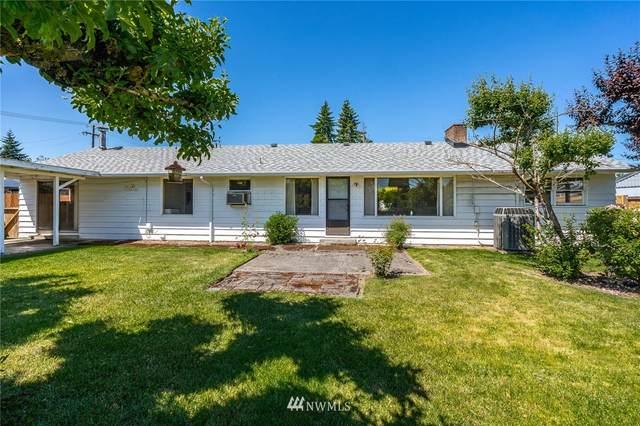1410 Belmont Avenue, Centralia, WA 98531 (#1780704) :: Icon Real Estate Group