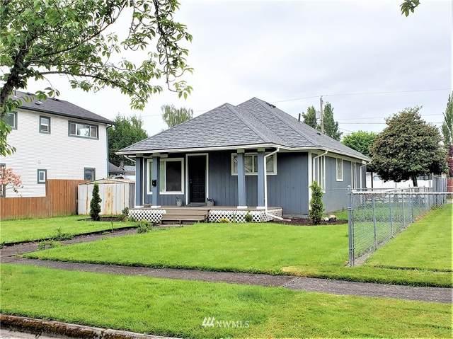 621 15th Avenue, Longview, WA 98632 (#1780714) :: Tribeca NW Real Estate