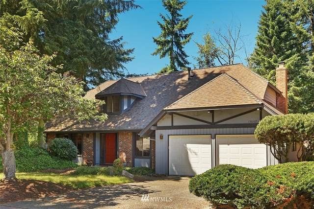 15002 SE 47th Street, Bellevue, WA 98006 (#1780719) :: Priority One Realty Inc.