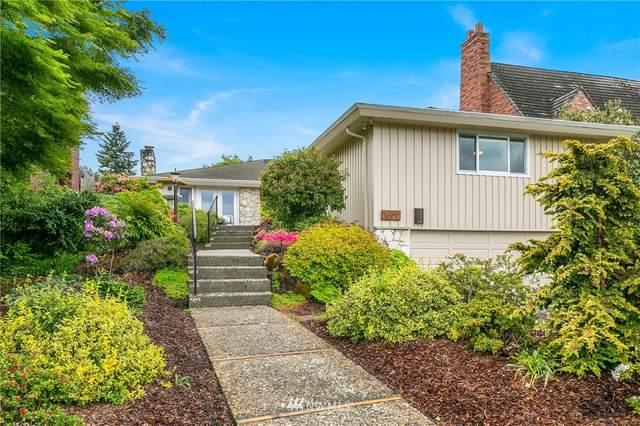 1609 Windermere Drive E, Seattle, WA 98112 (#1780793) :: Mike & Sandi Nelson Real Estate
