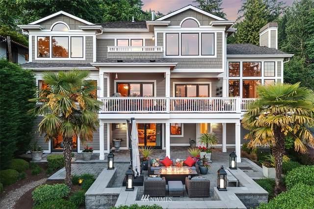 8241 W Mercer Way, Mercer Island, WA 98040 (#1780810) :: Tribeca NW Real Estate
