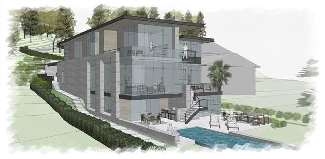 3261 Evergreen Point Road, Medina, WA 98039 (#1780817) :: Beach & Blvd Real Estate Group