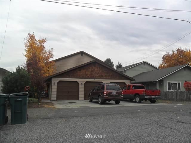 145 W Whitman Street #2, Leavenworth, WA 98826 (#1780822) :: Keller Williams Western Realty