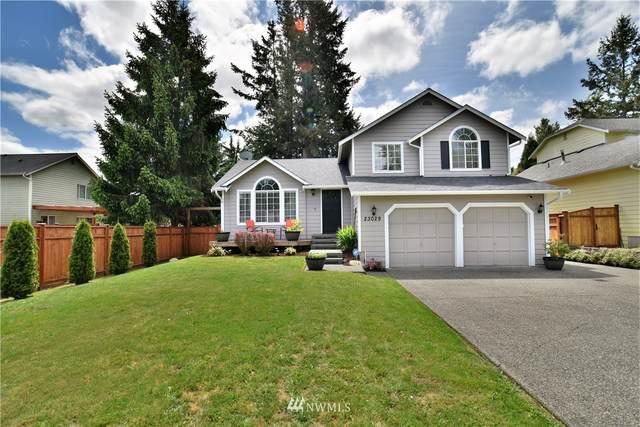 23029 SE 281ST Court, Maple Valley, WA 98038 (#1780832) :: Beach & Blvd Real Estate Group