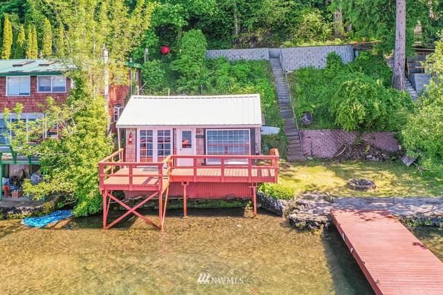 1207 Summit Lake Shore Rd NW, Olympia, WA 98502 (#1780840) :: Northwest Home Team Realty, LLC