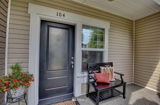 4212 5th Avenue NW #104, Olympia, WA 98502 (#1780859) :: Keller Williams Western Realty