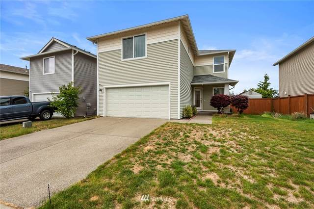 2560 SW Siskin Circle, Port Orchard, WA 98367 (#1780863) :: Keller Williams Western Realty
