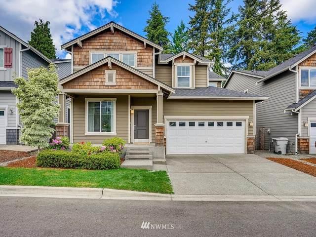 12008 SE 191ST Place, Renton, WA 98058 (#1780877) :: Better Properties Lacey