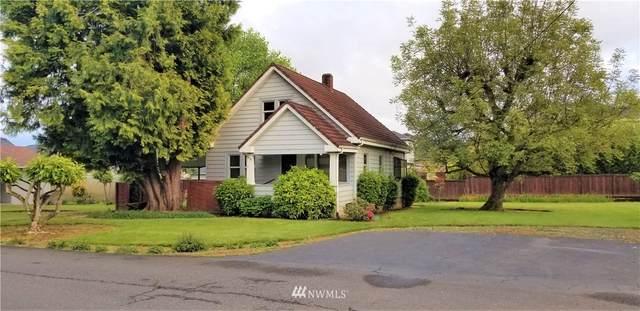 3515 NW 109th Street, Vancouver, WA 98685 (#1780889) :: NW Homeseekers