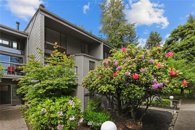 6817 137th Place NE #450, Redmond, WA 98052 (#1780918) :: Ben Kinney Real Estate Team