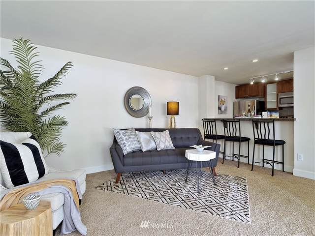300 N 130th Street #9104, Seattle, WA 98133 (#1780927) :: Beach & Blvd Real Estate Group