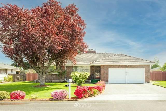 10709 Westwood Drive SW, Lakewood, WA 98499 (#1780931) :: Keller Williams Western Realty