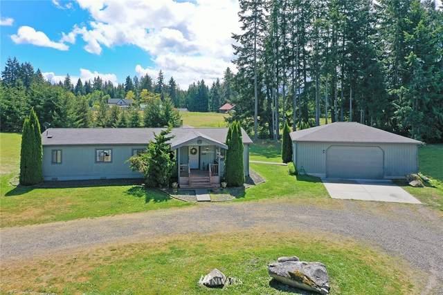 20427 Columbia Street NE, Suquamish, WA 98392 (#1780966) :: Mike & Sandi Nelson Real Estate