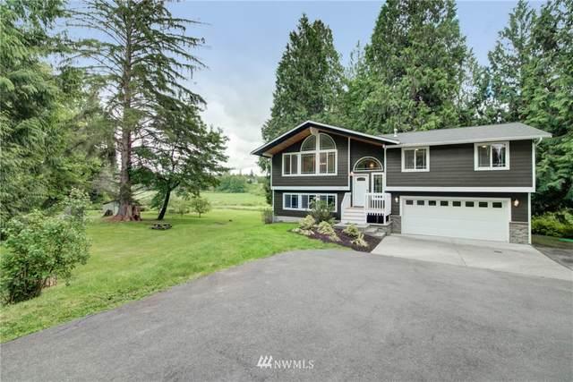 12730 Three Lakes Road, Snohomish, WA 98290 (#1780968) :: Keller Williams Western Realty
