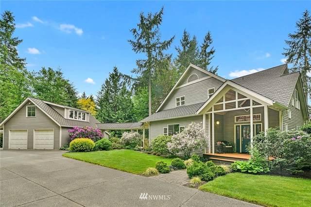 10919 N Madison Avenue NE, Bainbridge Island, WA 98110 (#1780972) :: McAuley Homes