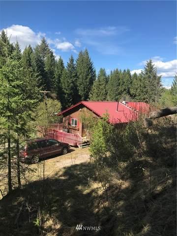 415 Empire Creek Road, Malo, WA 99118 (#1780991) :: The Kendra Todd Group at Keller Williams