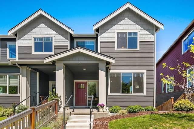 6531 SW 30th Place, Seattle, WA 98126 (#1780993) :: Keller Williams Western Realty