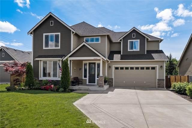 14919 Benton Loop, Sumner, WA 98390 (#1780994) :: Keller Williams Western Realty