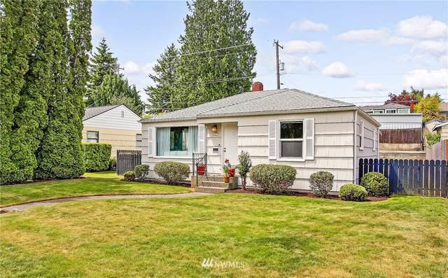 4027 51st Avenue SW, Seattle, WA 98116 (#1781024) :: Better Properties Real Estate