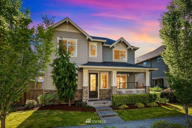 10481 Sheridan Cres. NE, Redmond, WA 98053 (#1781043) :: Ben Kinney Real Estate Team