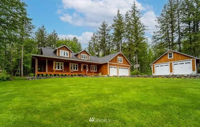 356 Larmon Road, Onalaska, WA 98542 (#1781057) :: Keller Williams Western Realty