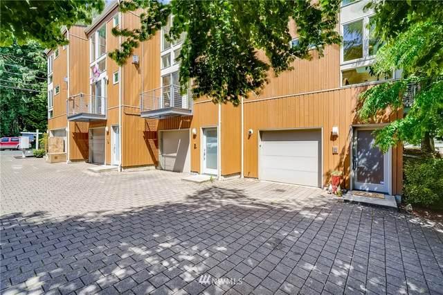 4306 36th Avenue W D, Seattle, WA 98199 (#1781068) :: Keller Williams Realty