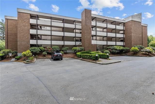 11023 Glen Acres Drive S B, Seattle, WA 98168 (#1781091) :: Mike & Sandi Nelson Real Estate