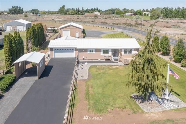 5276 Crystal Springs Place NE, Moses Lake, WA 98837 (#1781104) :: Northwest Home Team Realty, LLC