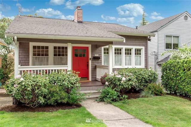 1713 33rd Avenue, Seattle, WA 98122 (#1781109) :: NW Homeseekers