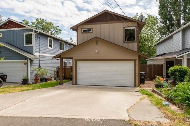 5512 31st Avenue S, Seattle, WA 98108 (#1781159) :: Keller Williams Western Realty